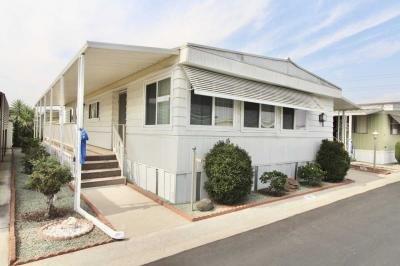 Mobile Home at 11250 Beach Blvd. #88 Stanton, CA 90680