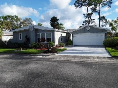 Mobile Home at 271 Las Palmas Blvd. North Fort Myers, FL 33903