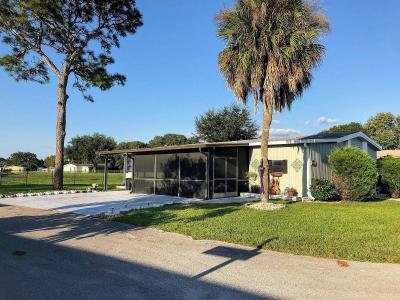 Mobile Home at 14307 Pine Valley Road Orlando, FL 32826