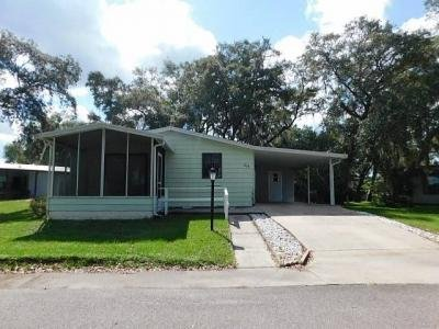 Mobile Home at 9701-219 East Hwy 25 Belleview, FL 34420