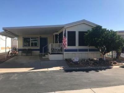 Mobile Home at 702 S. Meridian Road Apache Junction, AZ 85120
