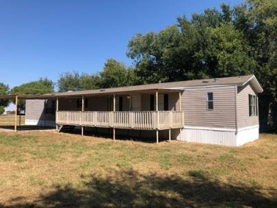 Mobile Home at 200 E Georgia St Temple, OK 73568