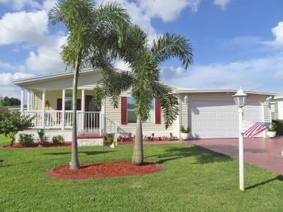 Mobile Home at 3924 Rain Dance Sebring, FL 33872