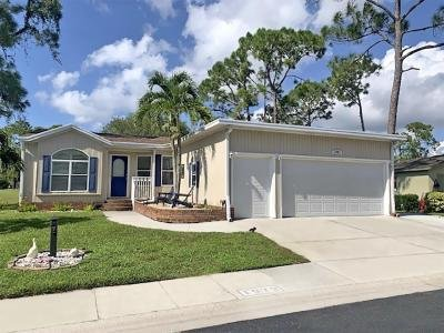 Mobile Home at 1928 Madera Drive North Fort Myers, FL 33903