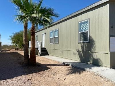 Mobile Home at 2000 S. Apache Rd., Lot #168 Buckeye, AZ 85326