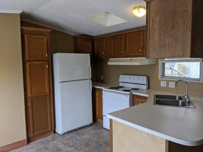 Mobile Home at 4039 Hickory Trail East Indianapolis, IN 46203