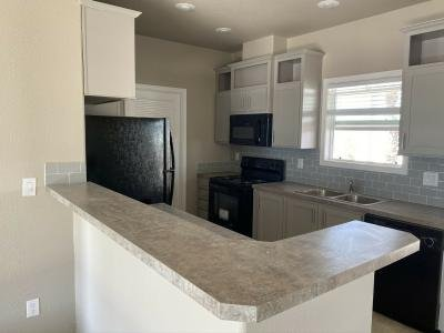 Mobile Home at 2000 S. Apache Rd., Lot #137 Buckeye, AZ 85326
