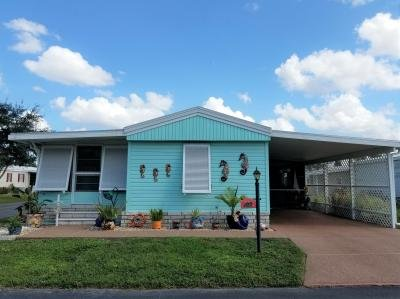Mobile Home at 29200 S. Jones Loop Road, #319 Punta Gorda, FL 33950
