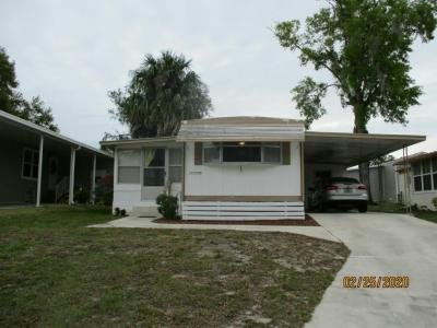 Mobile Home at 724 Mockingbird Ln. Leesburg, FL 34748