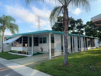 Mobile Home at 2550 State Rd. 580 #0409 Clearwater, FL 33761
