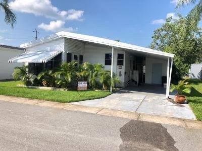 Mobile Home at 1415 Main Street #57 Dunedin, FL 34698