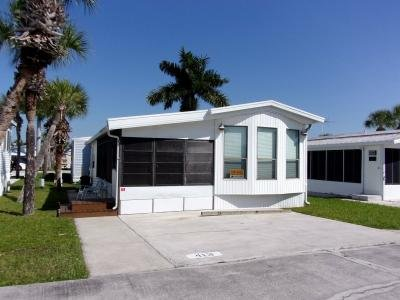 Mobile Home at 413 Roble Fort Myers, FL 33908