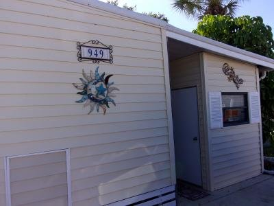 Mobile Home at 949 Sitka Fort Myers Beach, FL 33931