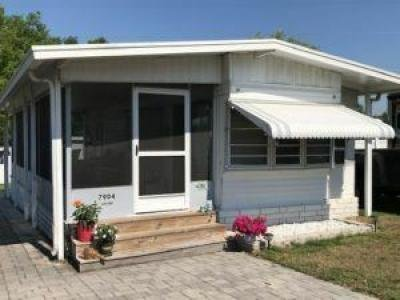 Mobile Home at 7820 Wire Road 280 Zephyrhills, FL 33540