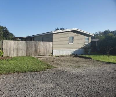 Mobile Home at 10468 Se 52Nd Ct Belleview, FL 34420