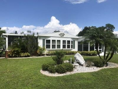 Mobile Home at 46 N Merion Court North Fort Myers, FL 33903