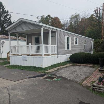 Mobile Home at 2121 Panhandle Rd. Delaware, OH 43015
