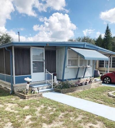 Mobile Home at 39248 Us Hwy. 19 N. Lot 108 Tarpon Springs, FL 34689