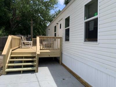 Mobile Home at 510 Parakeet Ave. Winter Haven, FL 33881