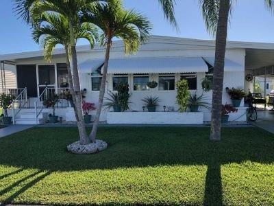 Mobile Home at 20640 Oahu Circle Estero, FL 33928