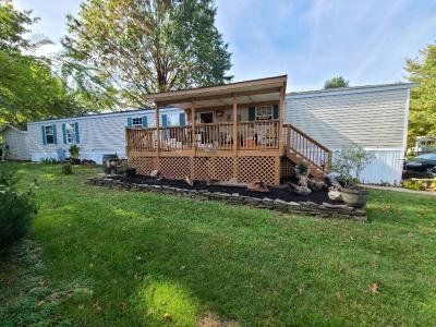 Mobile Home at 11759 Coffman Circle Bealeton, VA 22712