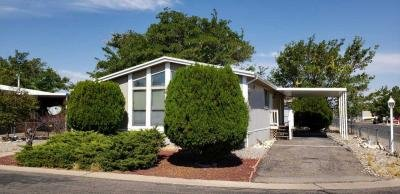 Mobile Home at 801 Trading Post Trail Se Albuquerque, NM 87123