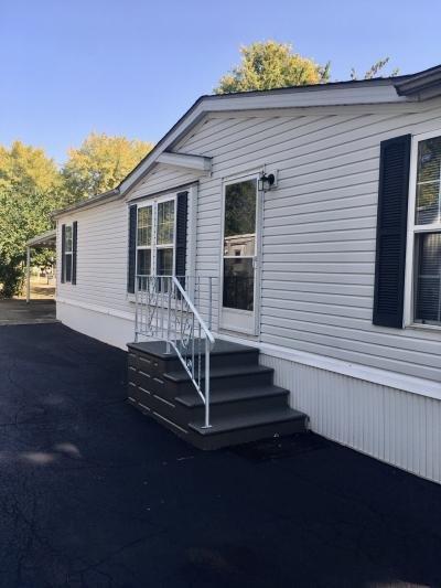 Mobile Home at 202 Meddows Ln. O Fallon, IL 62269