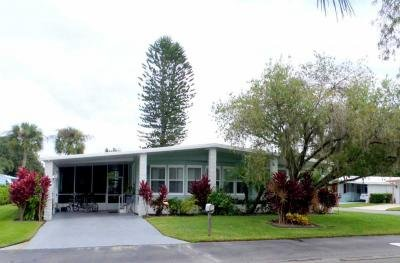 Mobile Home at 5803 Halifax Drive Sarasota, FL 34233