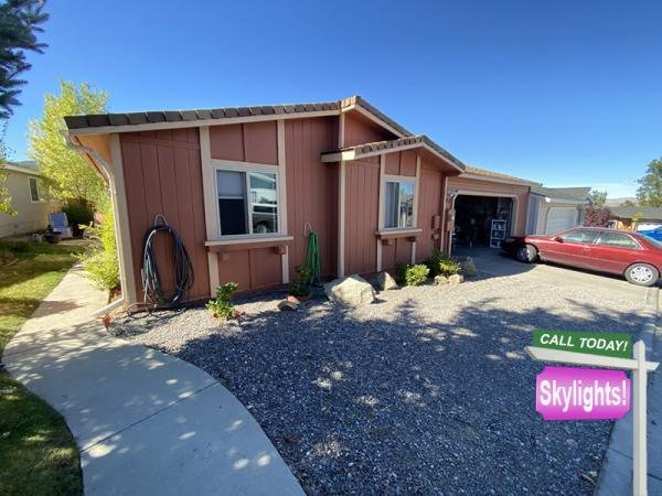 1992 Golden West Mobile Home For Rent