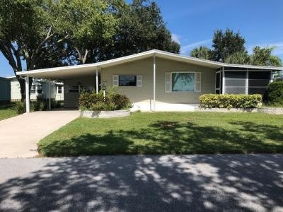 Mobile Home at 6359 Maryport Lane Sarasota, FL 34241