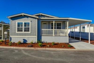 Mobile Home at 1220 Tasman Dr. #406 Sunnyvale, CA 94089