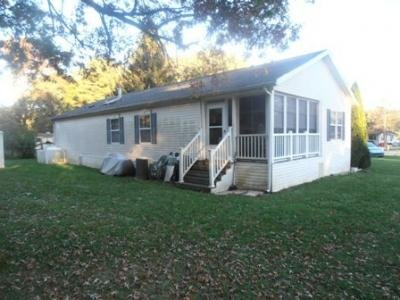 Mobile Home at 1022 Cherry Tree Crossing Breinigsville, PA 18031
