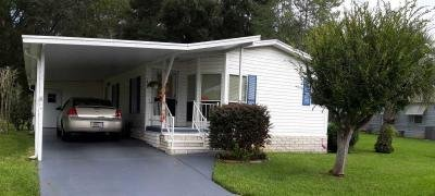 Mobile Home at 1815 Cypress Ln Ocala, FL 34472