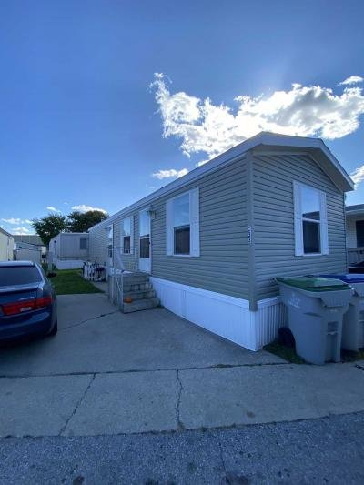 Mobile Home at 4221 S 6Th St. C-33 Milwaukee, WI 53221