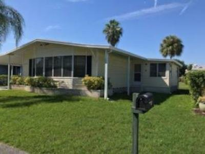Mobile Home at 6469 Lichfield Lane Sarasota, FL 34241