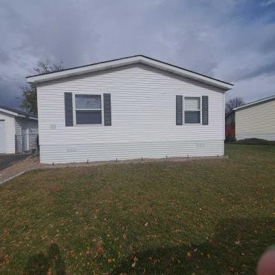 Mobile Home at 4433 234Th. Ln. Nw Saint Francis, MN 55070