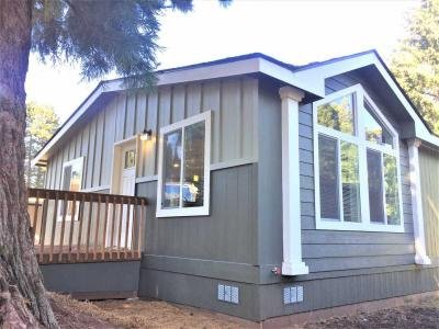 Mobile Home at 900 Nocturne Salem, OR 97306
