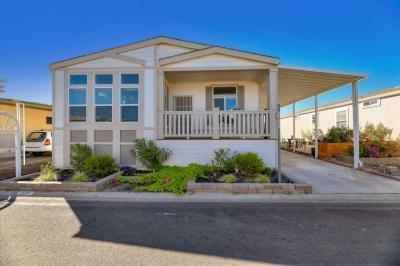Mobile Home at 1220 Tasman Dr. #328 Sunnyvale, CA 94089