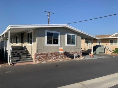 Mobile Home at 1540 E. Trenton Ave #64 Orange, CA 92867