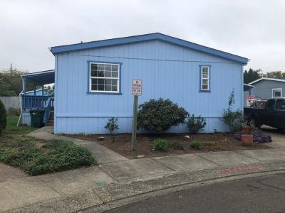 Mobile Home at 3300 Main St #61 Forest Grove, OR 97116