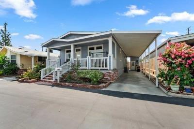 Mobile Home at 161 E Orangethorpe #36 Placentia, CA 92870