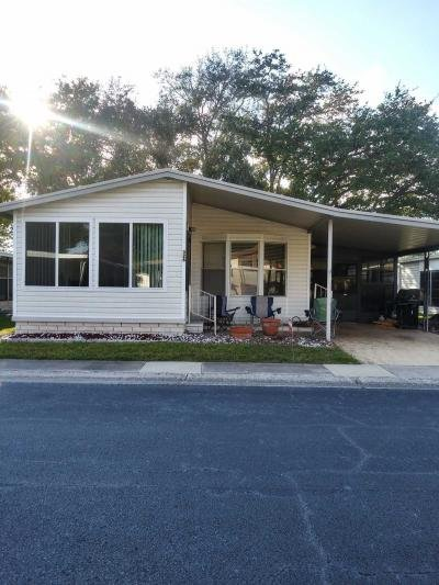 Mobile Home at 12100 Seminole Blvd. Lot 326 Largo, FL 33778