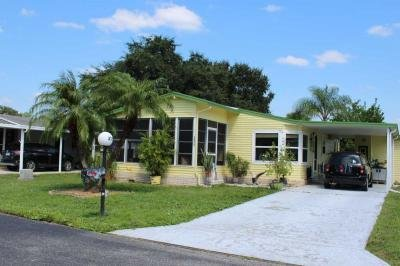 Mobile Home at 3185 W. Green Dr. North Fort Myers, FL 33917
