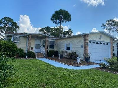 Mobile Home at 10924 Indigo Ct 38 H North Fort Myers, FL 33903