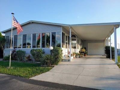 Mobile Home at 4301 Dancey Street Wimauma, FL 33598