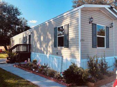 Mobile Home at 2724 Heather Court Deland, FL 32724