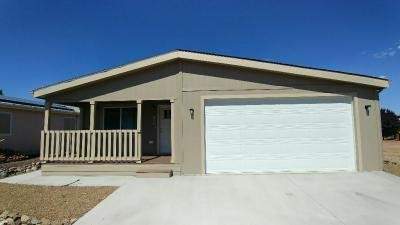 Mobile Home at 1057 N. Player Dr. Cottonwood, AZ 86326