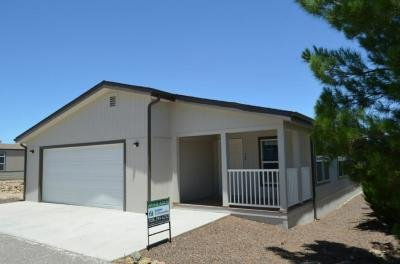 Mobile Home at 949 Palmer Place Cottonwood, AZ 86326