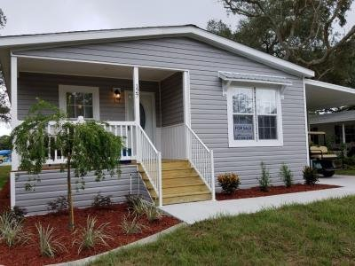 Mobile Home at 2211 Nw 47Th Cir Ocala, FL 34482