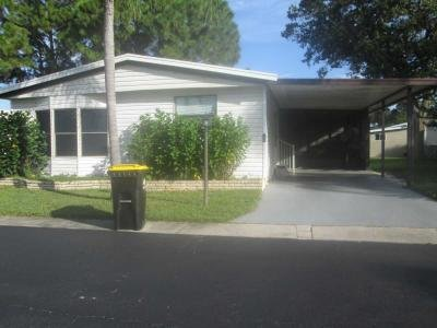 Mobile Home at 106 Moller Way Lakeland, FL 33813